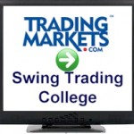 Learn More about TradingMarkets Swing Trading College
