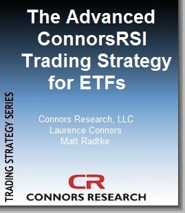 Etf gap trading strategies that work